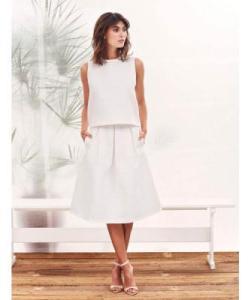 K skirt