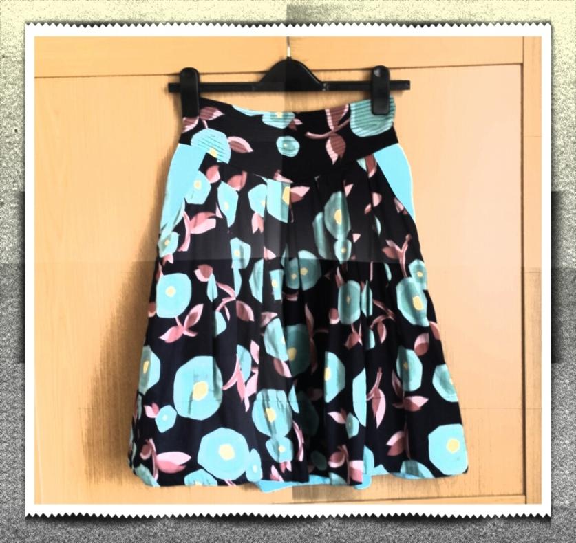 MJ skirt